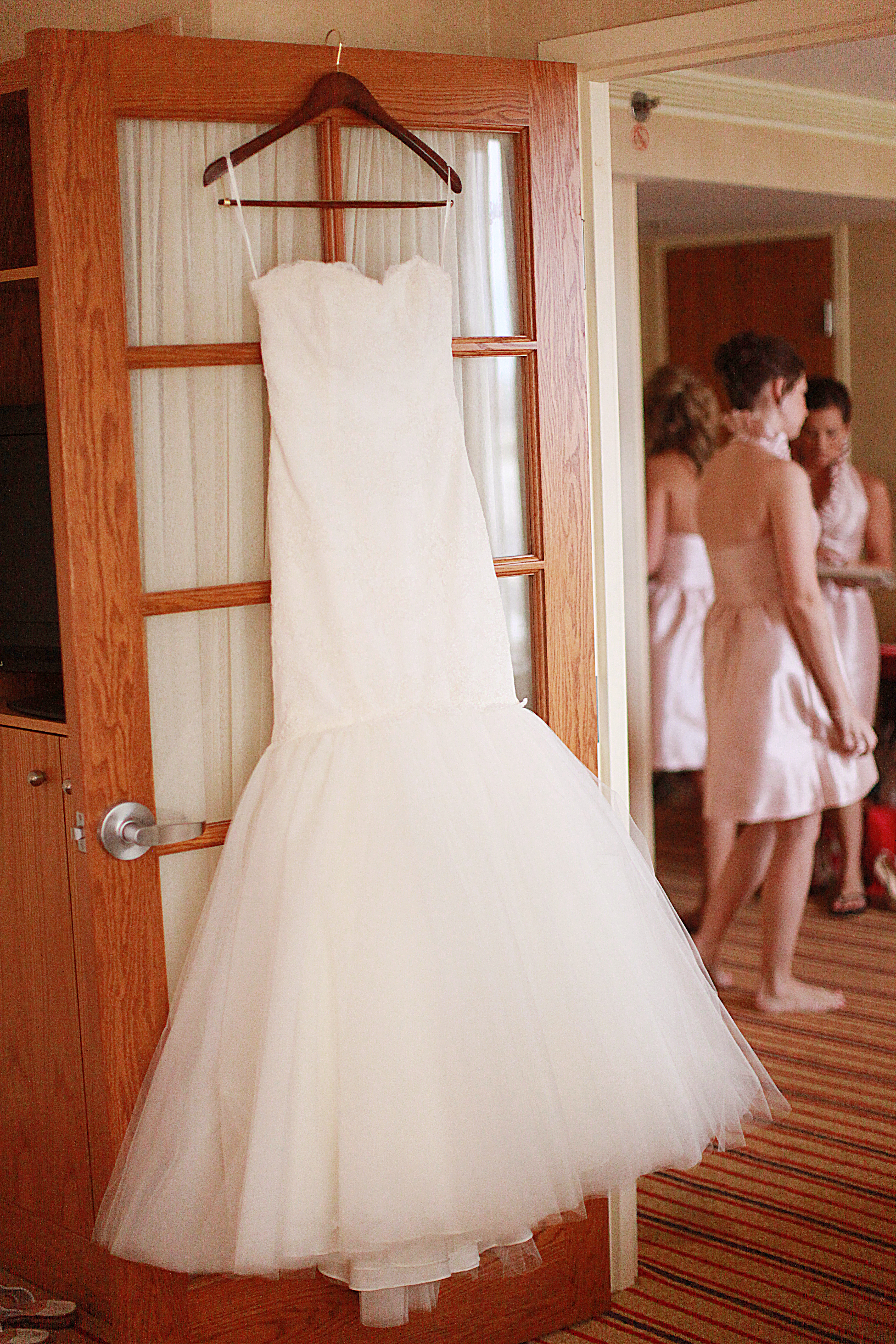 Wedding Dress | Girl About Columbus