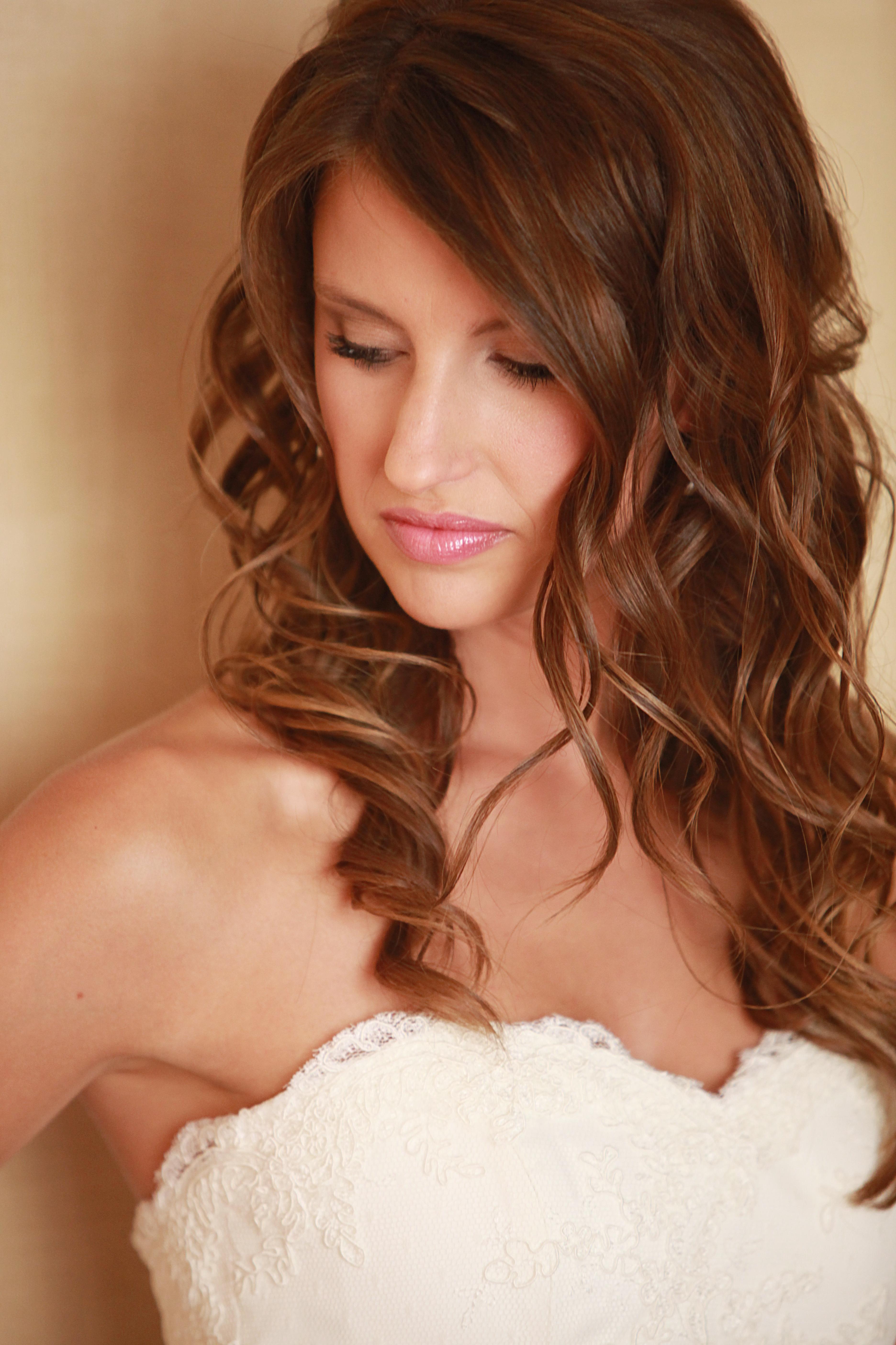 Wedding Hair | Girl About Columbus