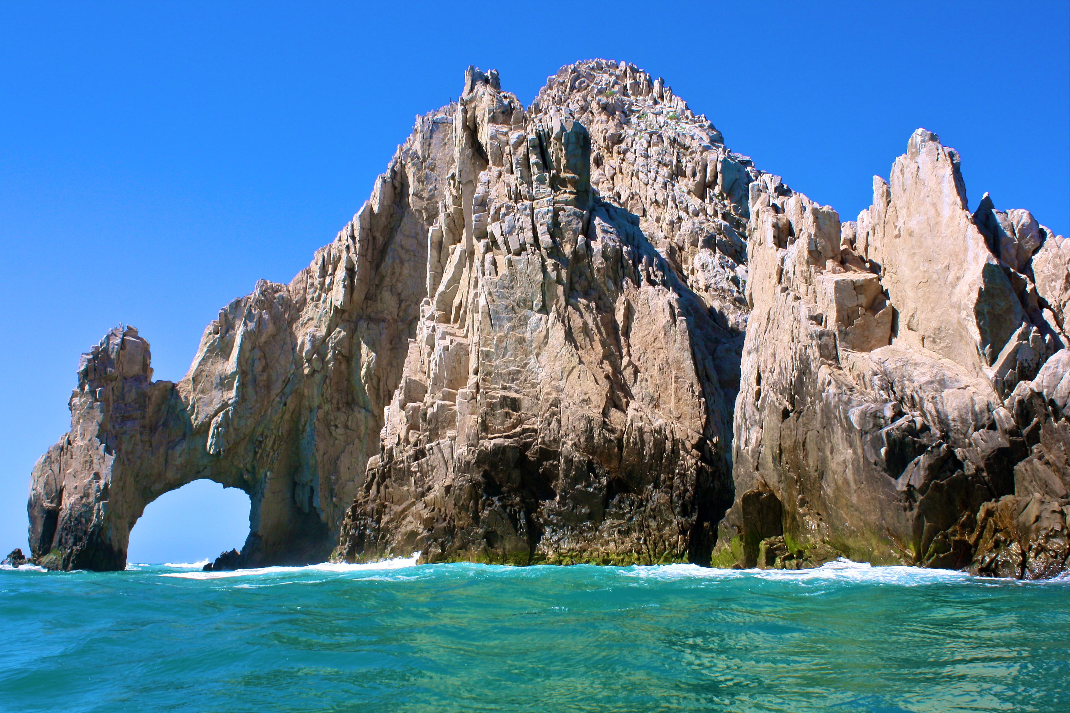 The Arch Cabo San Lucas