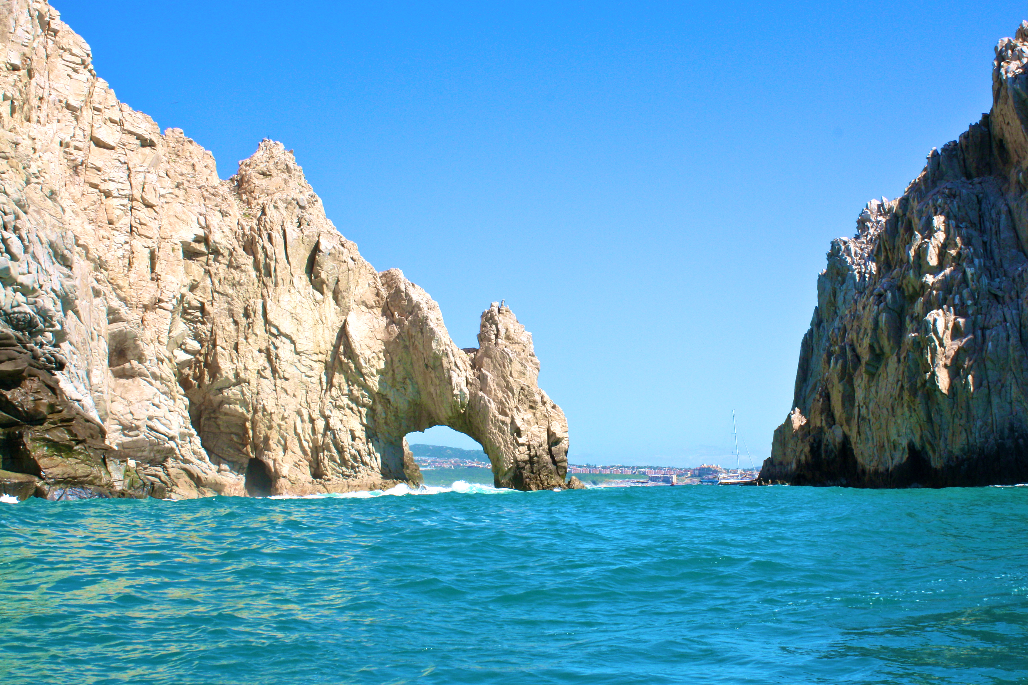 The Arch Cabo
