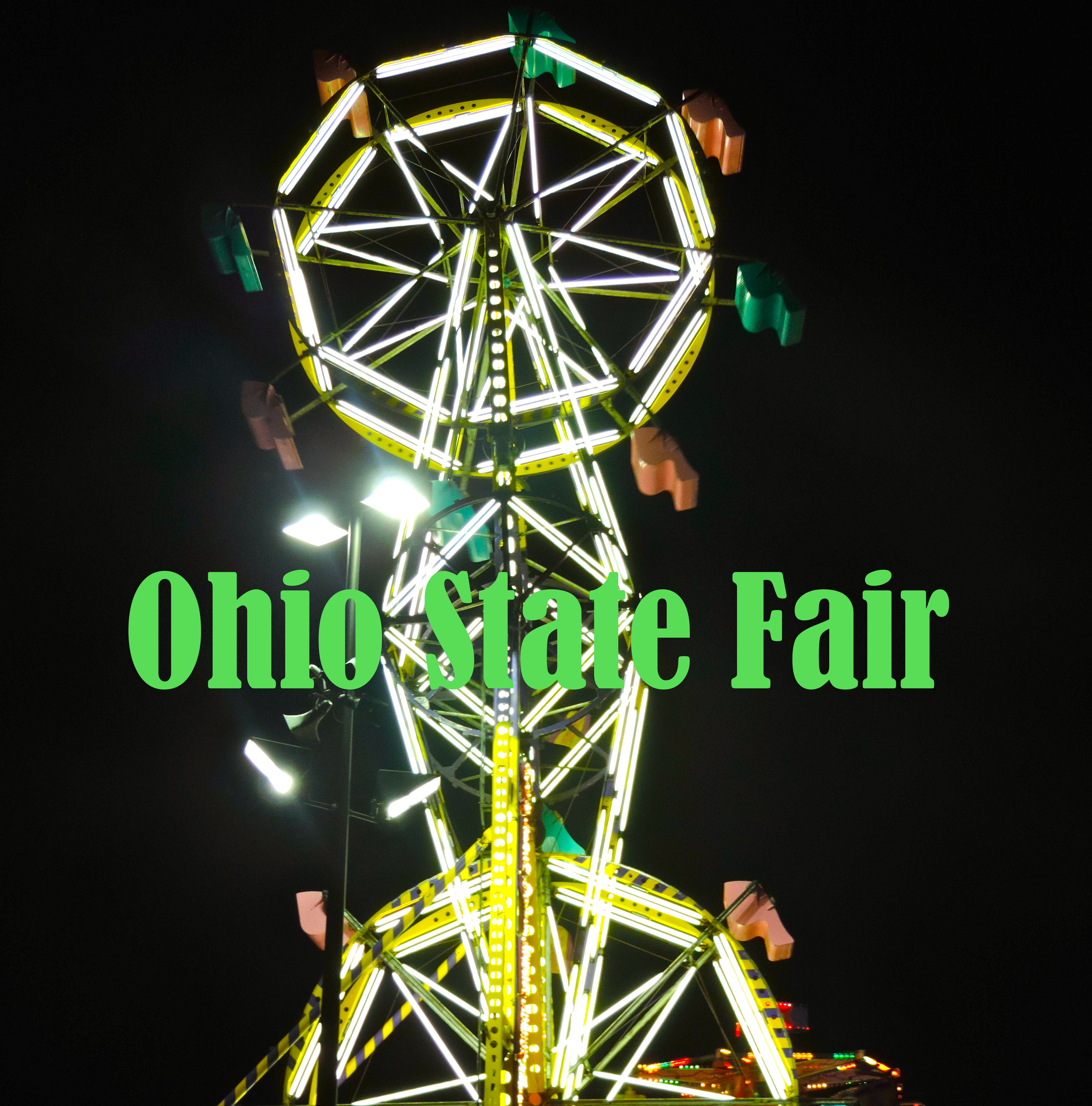 Ohio State Fair | Girl About Columbus