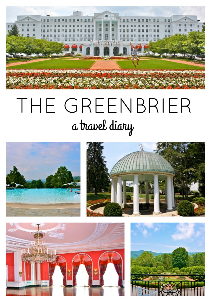 The Greenbrier :: girl about columbus