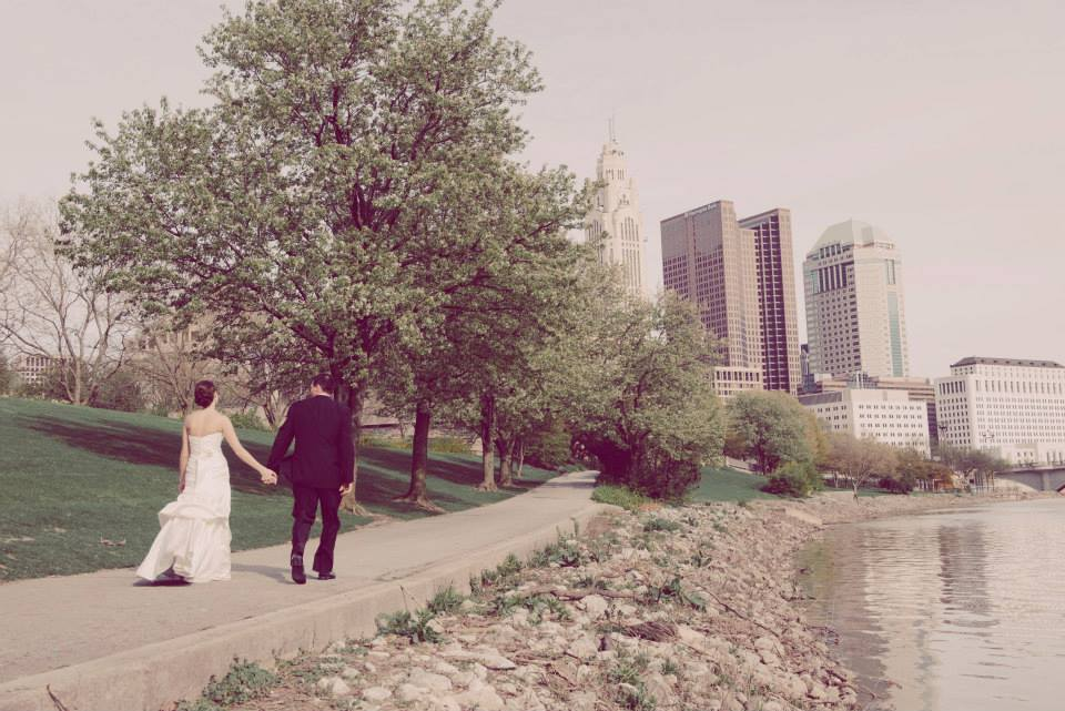 Columbus Wedding