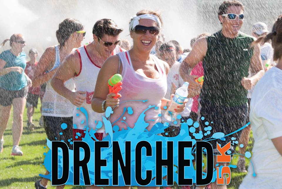 Run Drenched 5K
