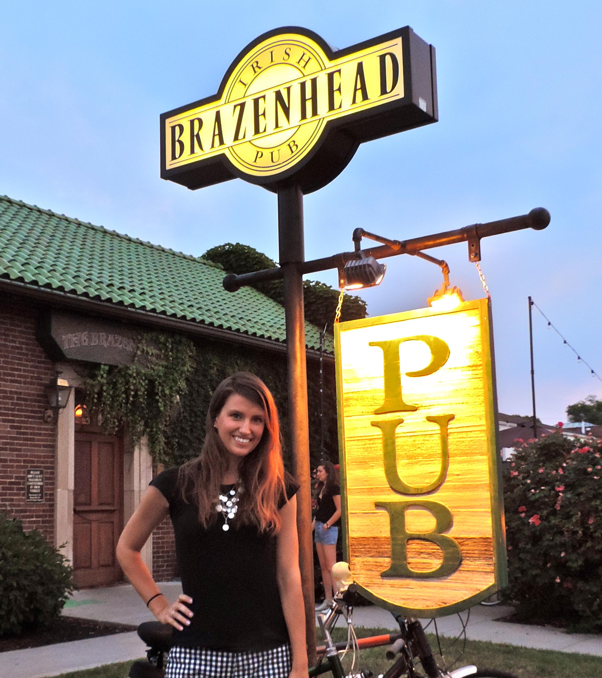Brazenhead Grandview