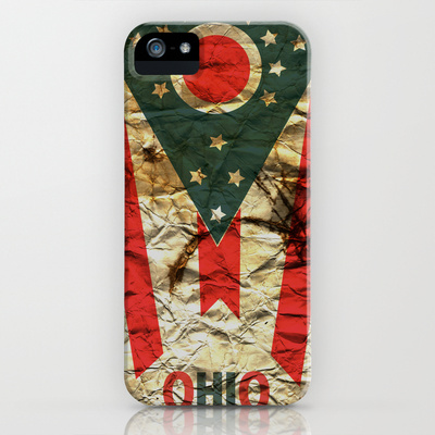 Ohio iPhone cover