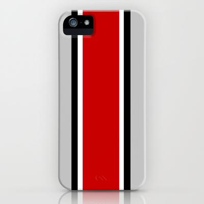 Ohio iPhone cover