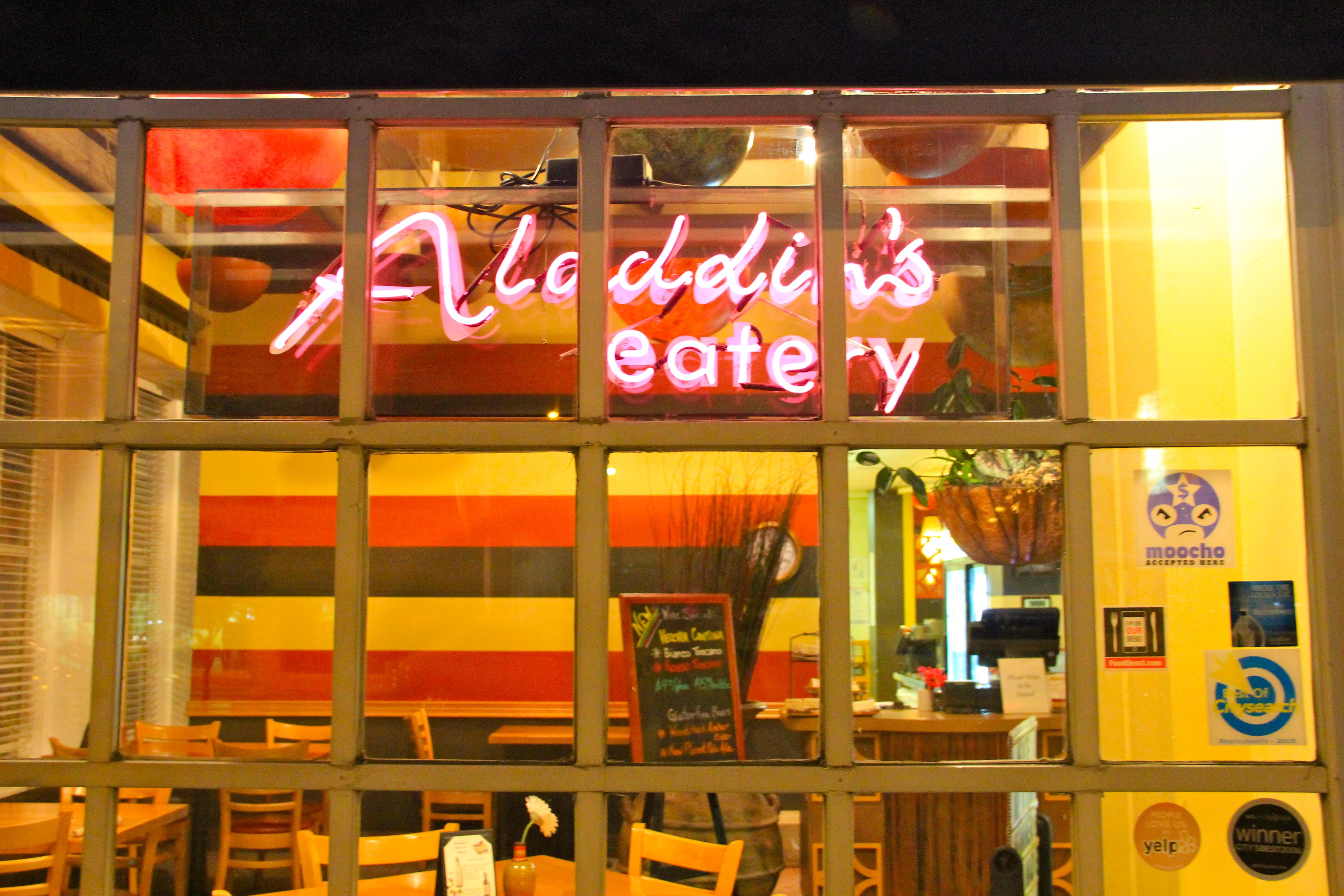 Lavash Cafe High Street