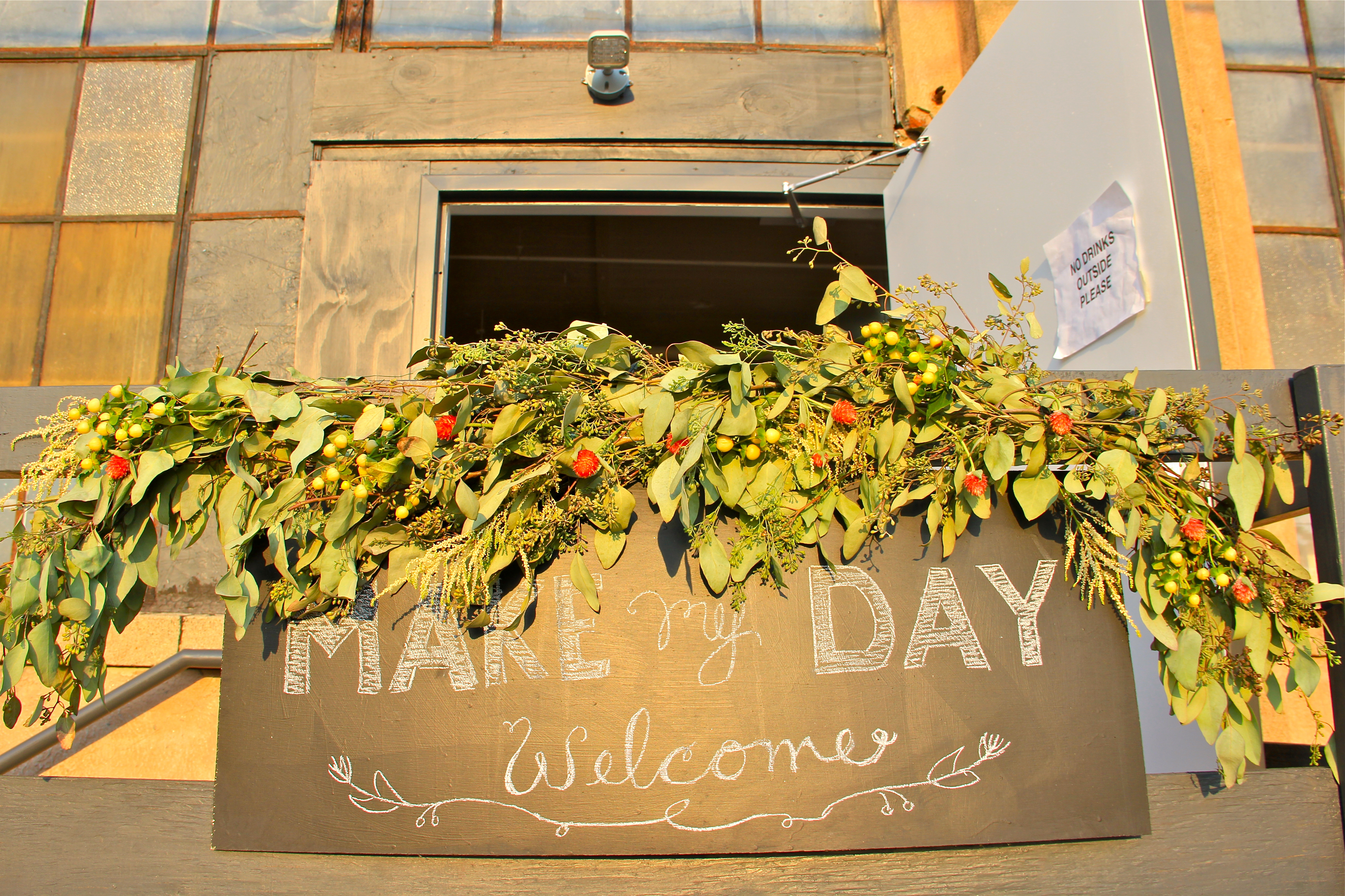Make My Day Market | Girl About Columbus