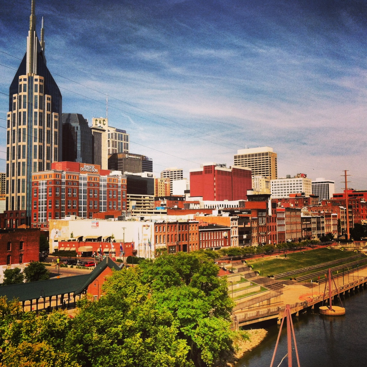 Nashville | Girl About Columbus