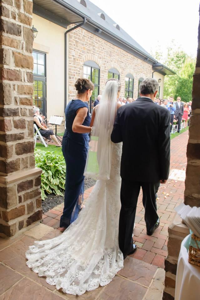 Columbus Wedding | girl about columbus