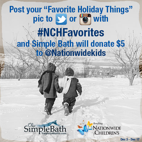 Nationwide Children's Hospital | girl about columbus