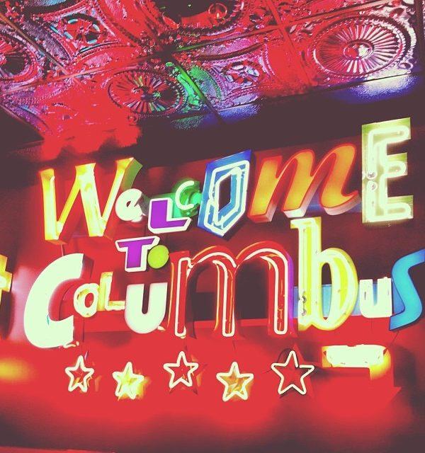 Melt | girl about columbus