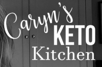 caryn's keto kitchen