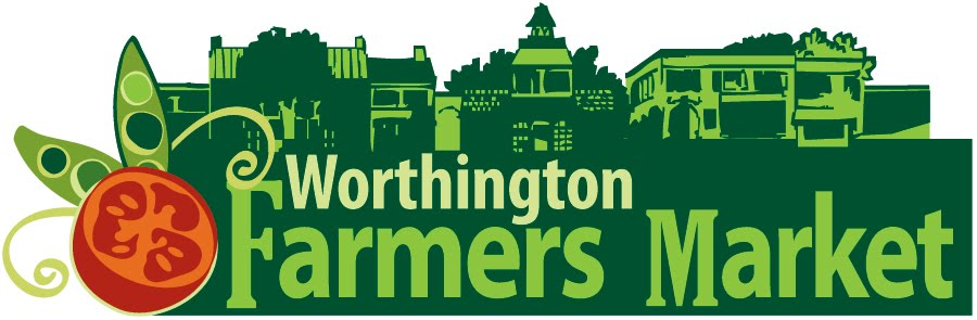 Worthington Farmer's Market | girl about columbus