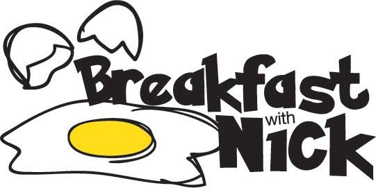 Breakfast With Nick Logo