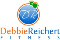 Debbie-Reichert-Fitness-Logo