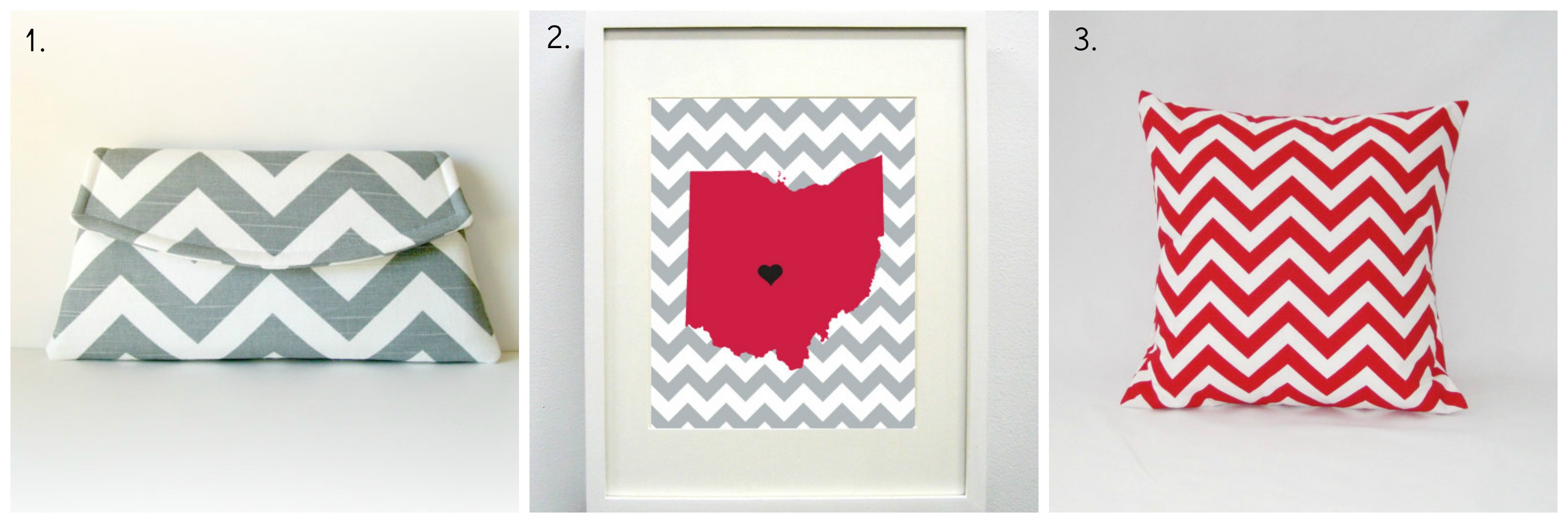 Etsy Gift Guide | girl about columbus