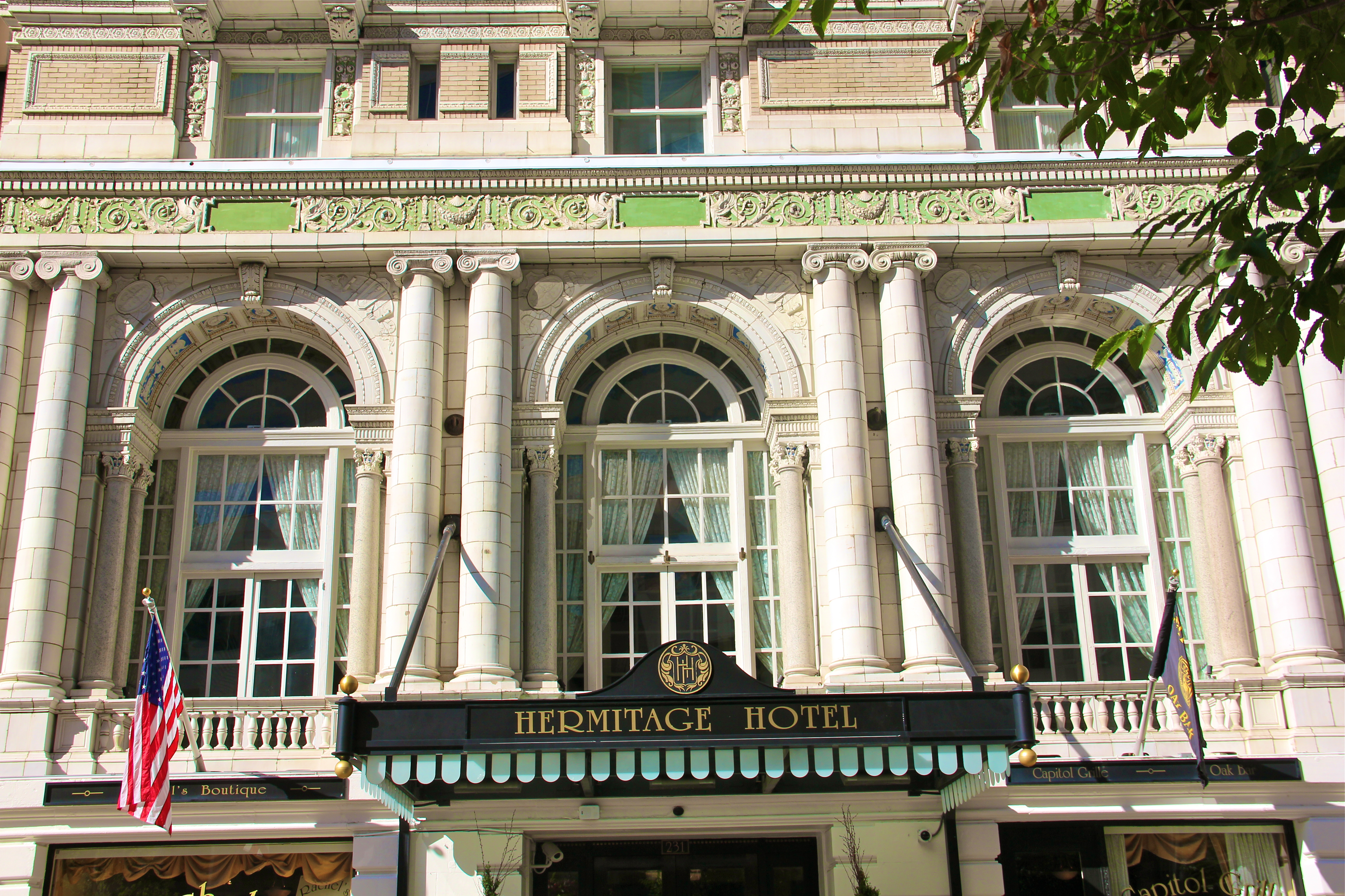 the_hermitage_hotel_nashville_tennessee