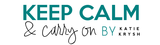 Keep Call & Carry On Blog