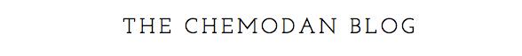 The Chemodan Blog