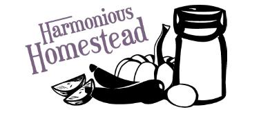 harmonious-homestead-blog