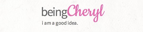 Being Cheryl