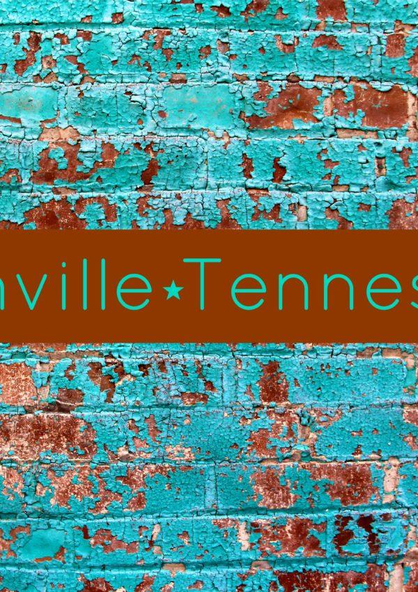 Nashville * Tennesee