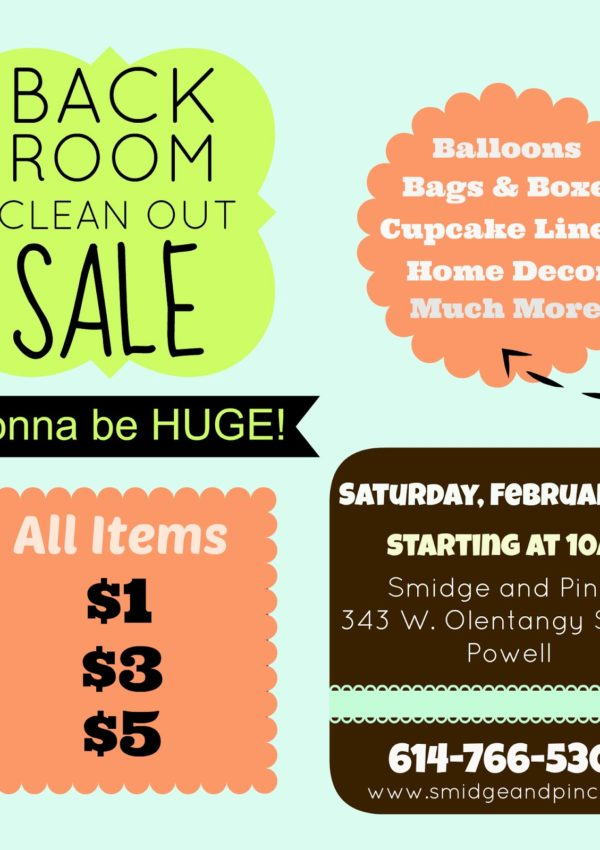 smidge and pinch sale
