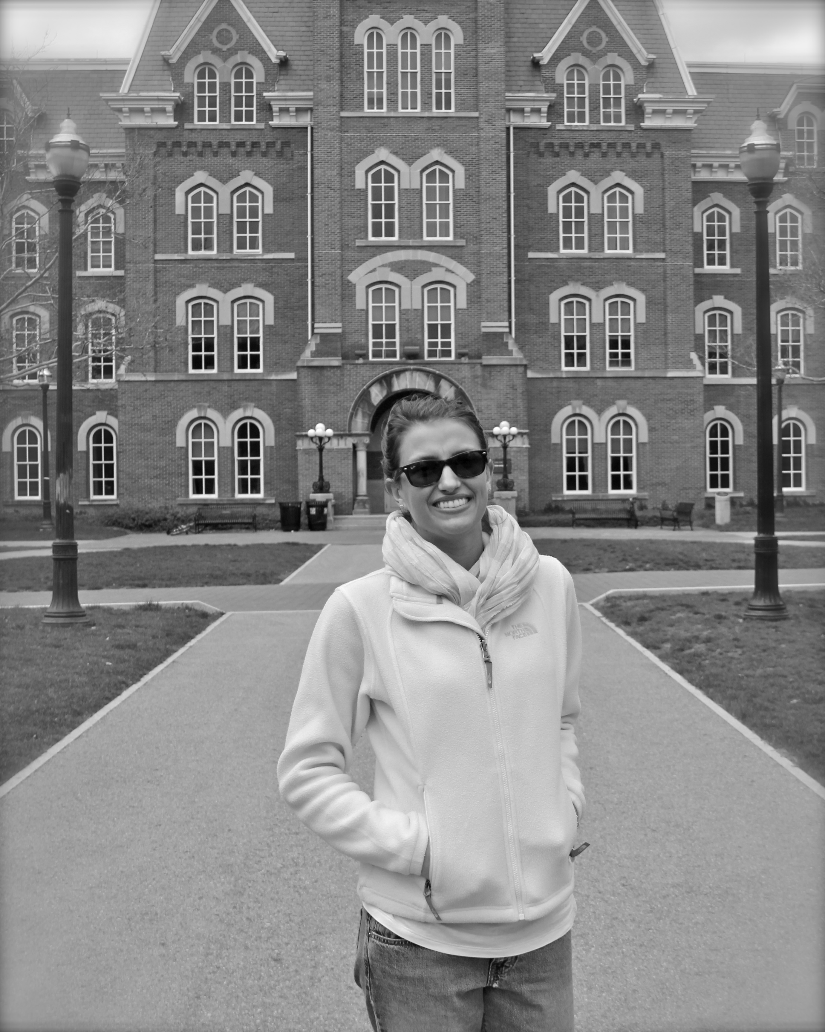 Ohio State Campus | girl about columbus