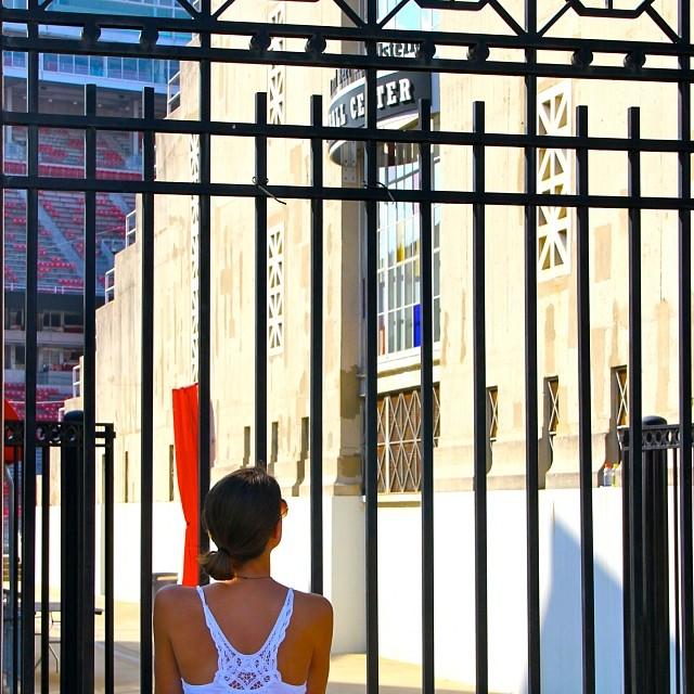 Ohio Stadium | girl about columbus