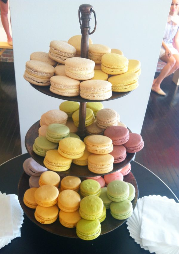 macarons | girl about columbus
