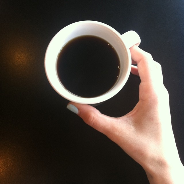 coffee | girl about columbus