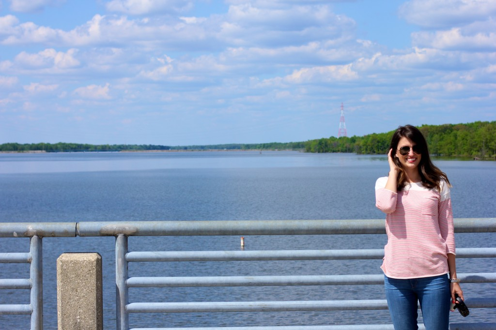 Hoover Dam Westerville | girl about columbus