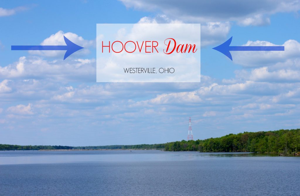 Hoover Reservoir Park | Westerville Ohio | girl about columbus