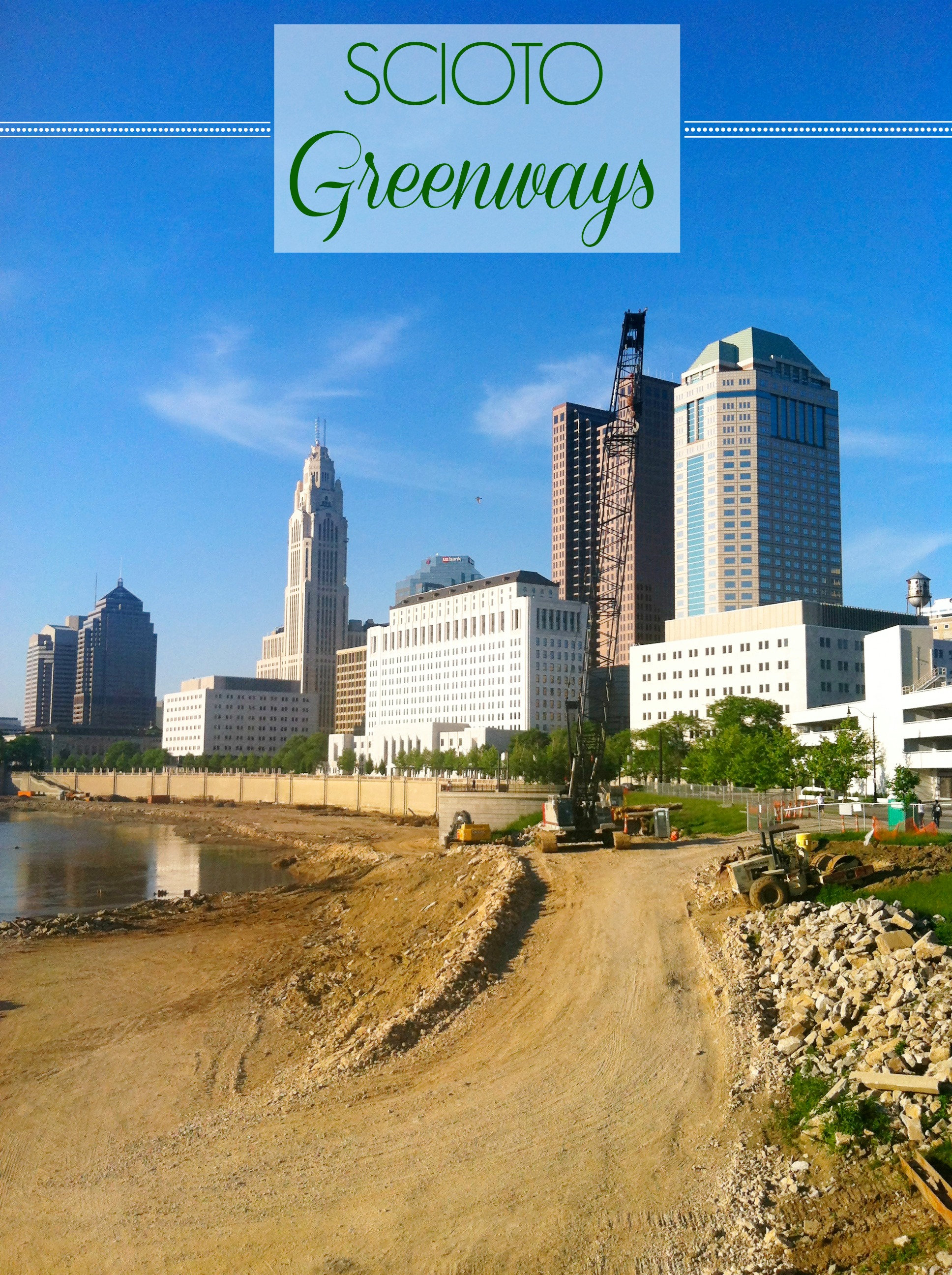 Scioto Greenways | girl about columbus