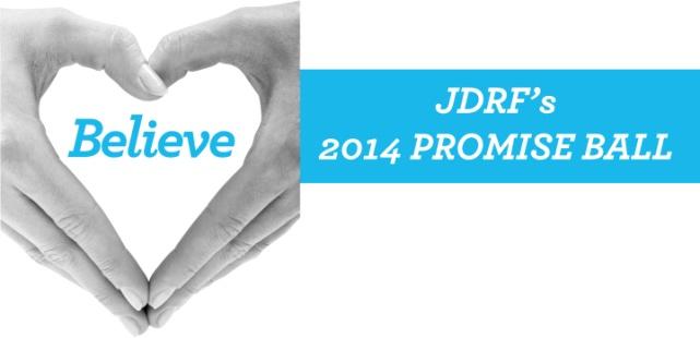 JDRF Promise Ball 2014