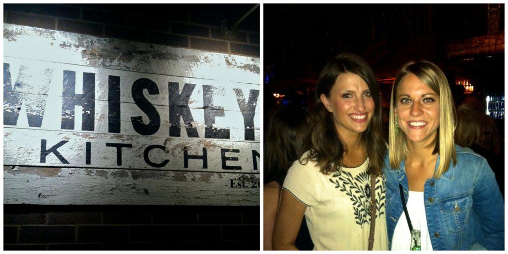 Whiskey Kitchen | Nashville
