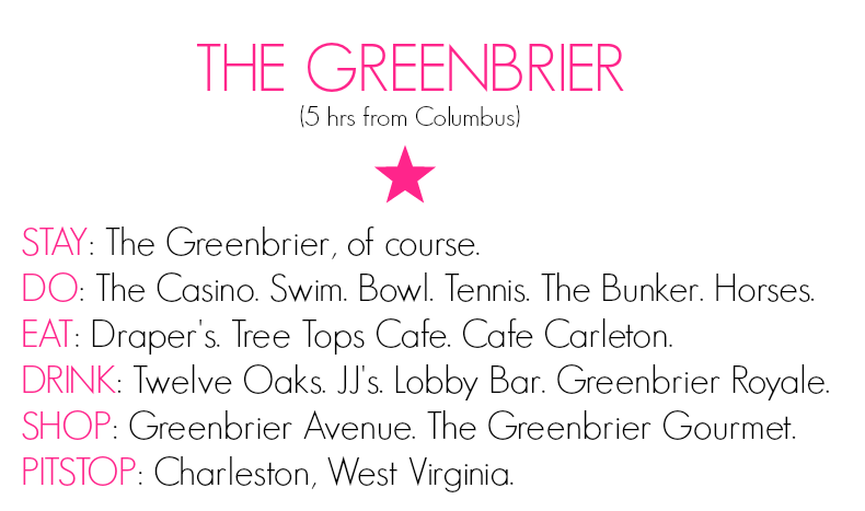 things-to-do-at-the-greenbrier