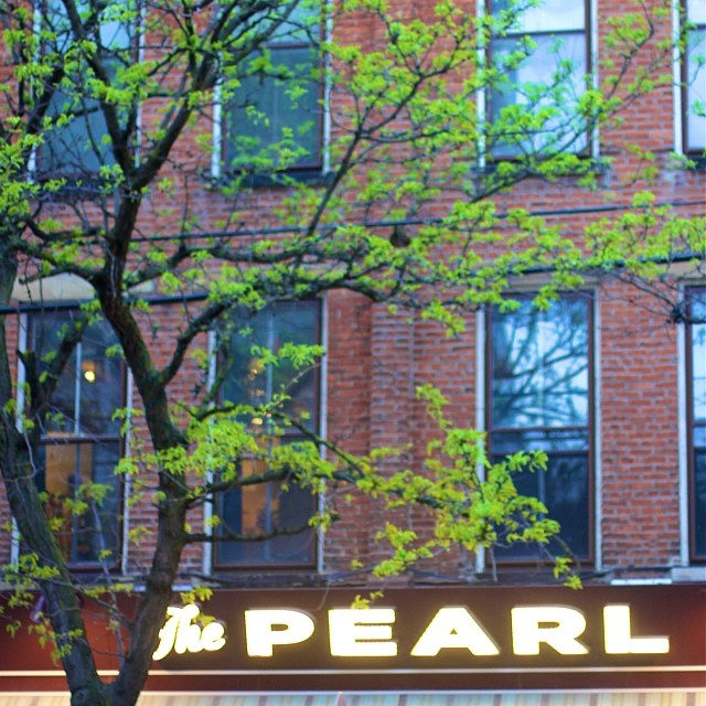 The Pearl | Short North