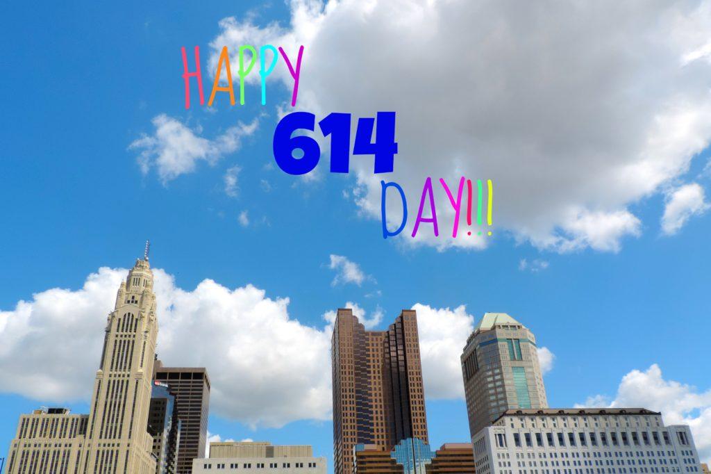 Happy 614 Day!