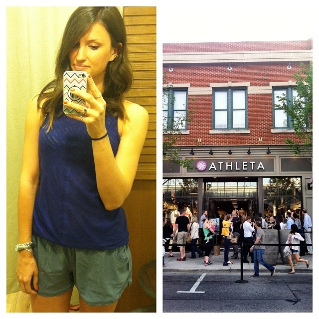 Athleta | Easton Town Center