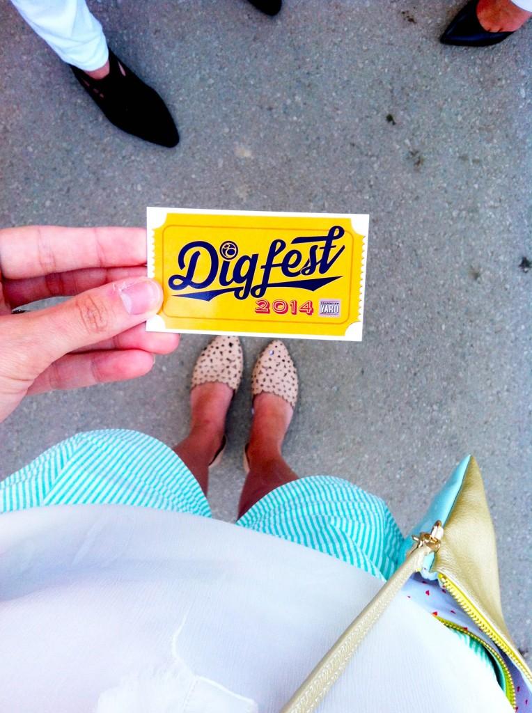 Digfest 2014 Grandview