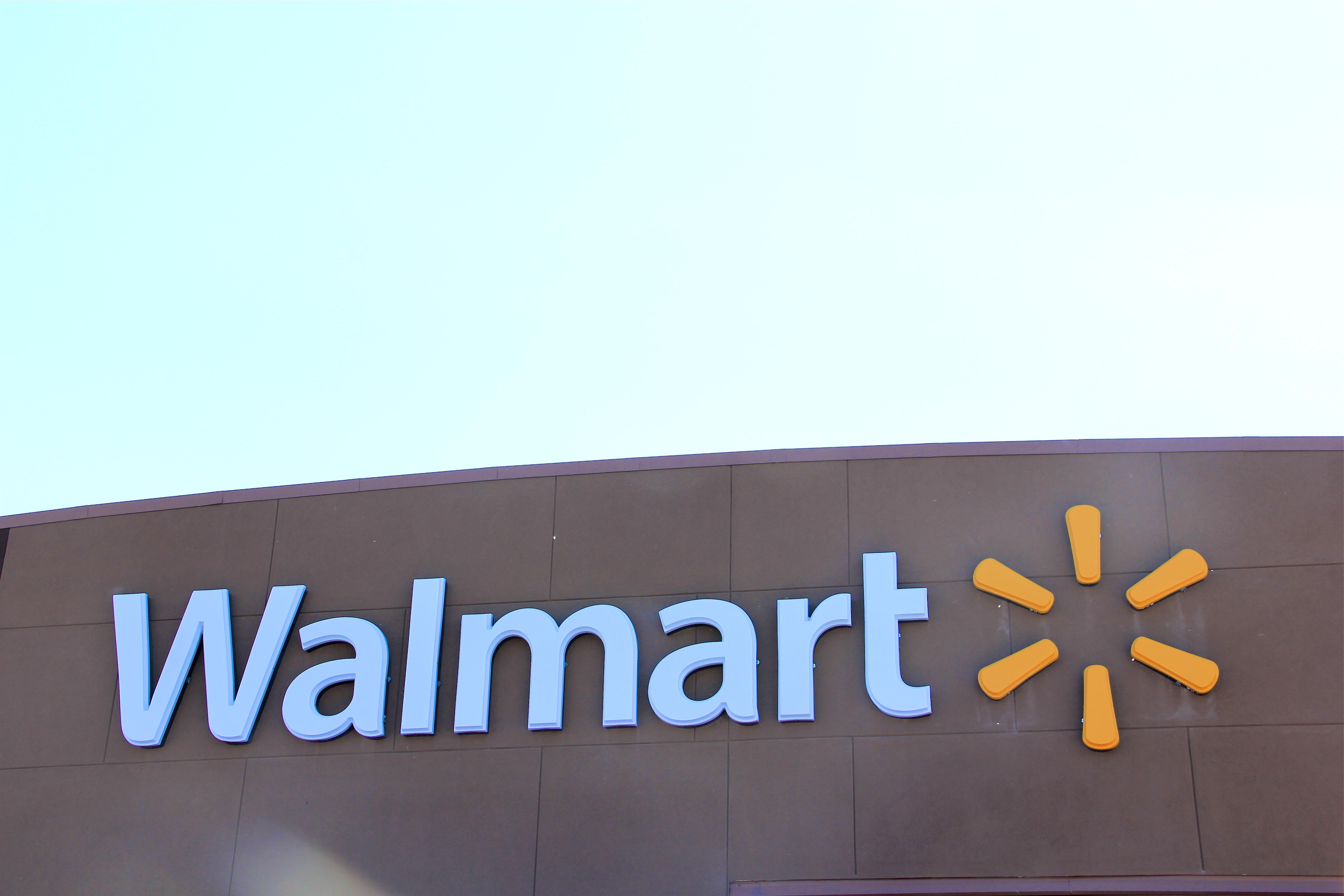 Walmart Sawmill Road