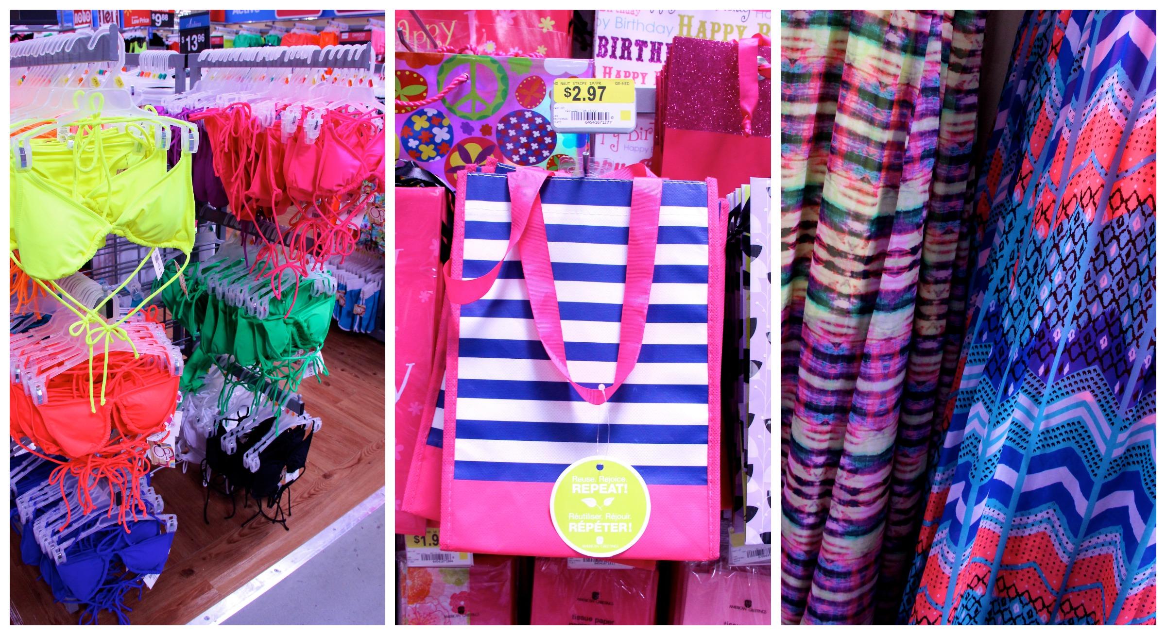 Walmart Dublin Ohio
