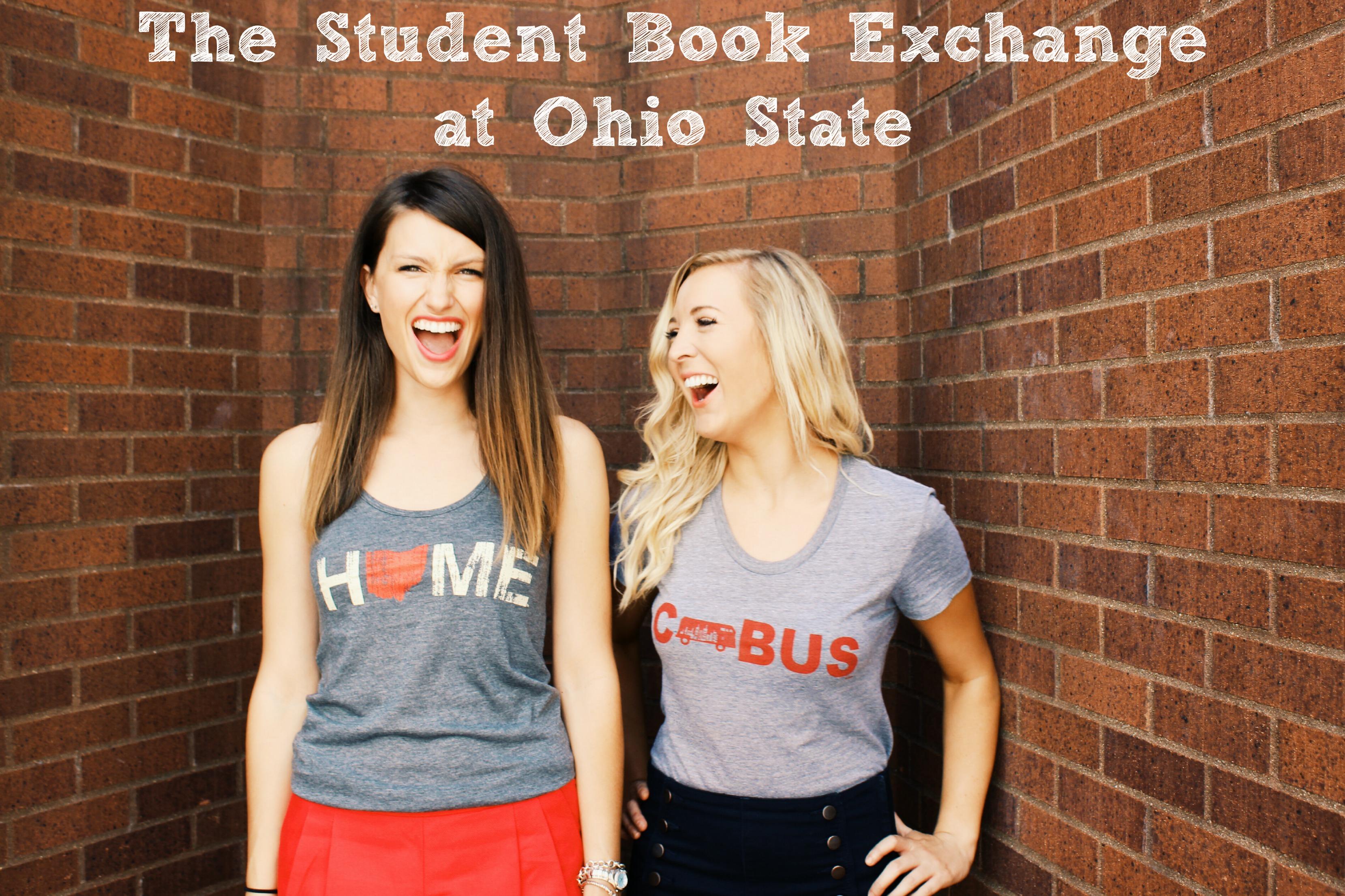 The Student Book Exchange Sweepstakes