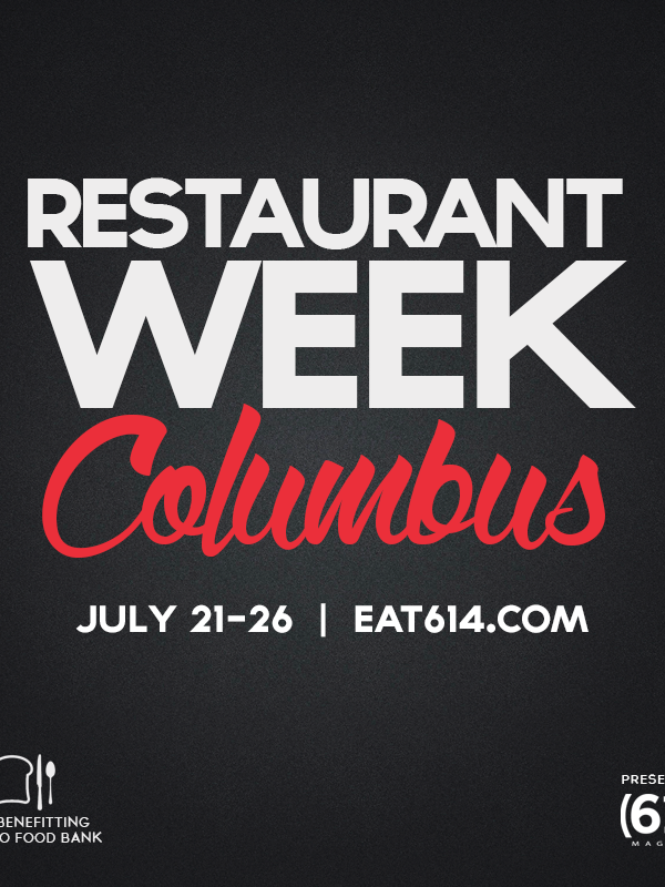 Restaurant Week Columbus
