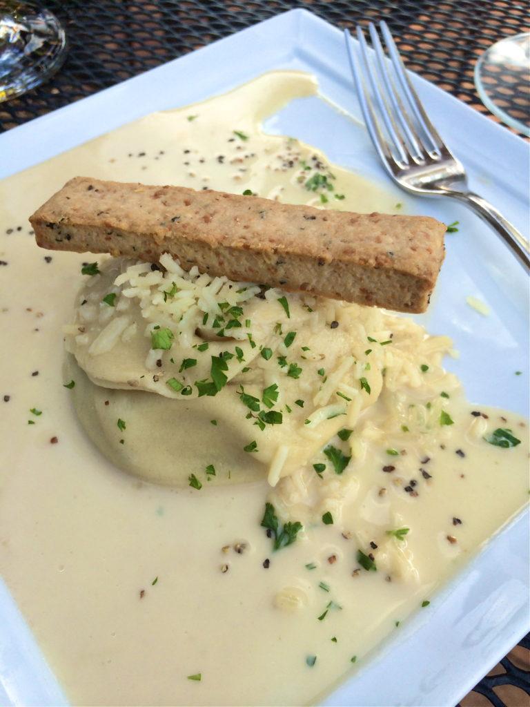 Mushroom Tortellini | Cimi's Bistro