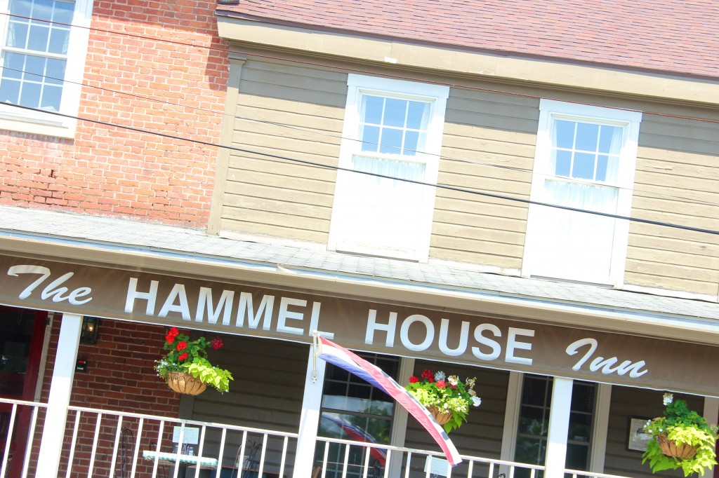 Hammel House Inn | Waynesville, Ohio