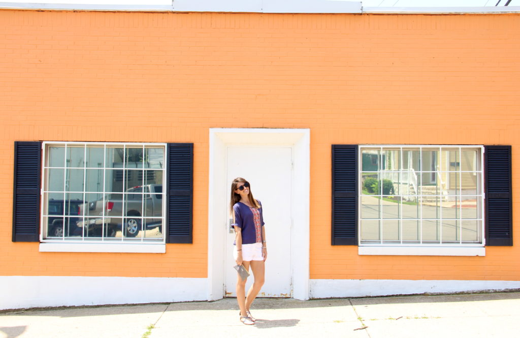 Waynesville, Ohio | girl about columbus